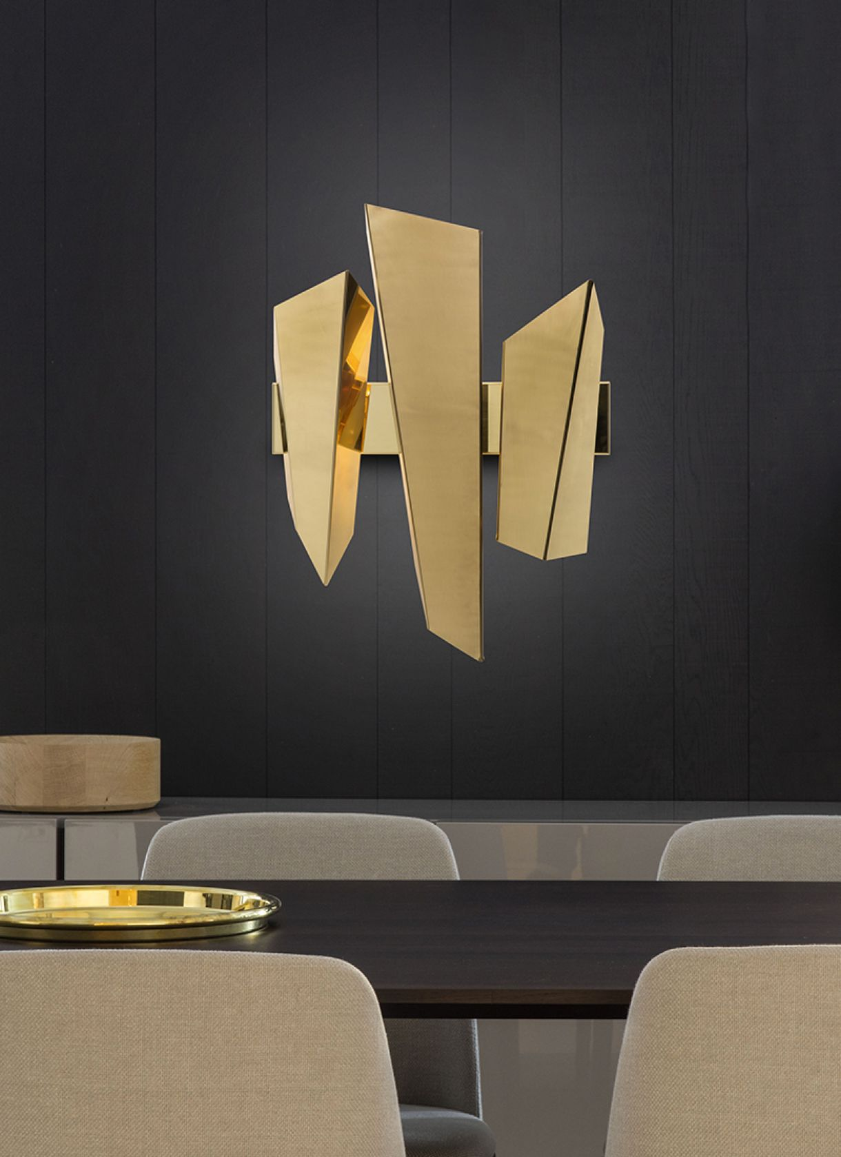 Wright - Wall lamp 1 - element # 1