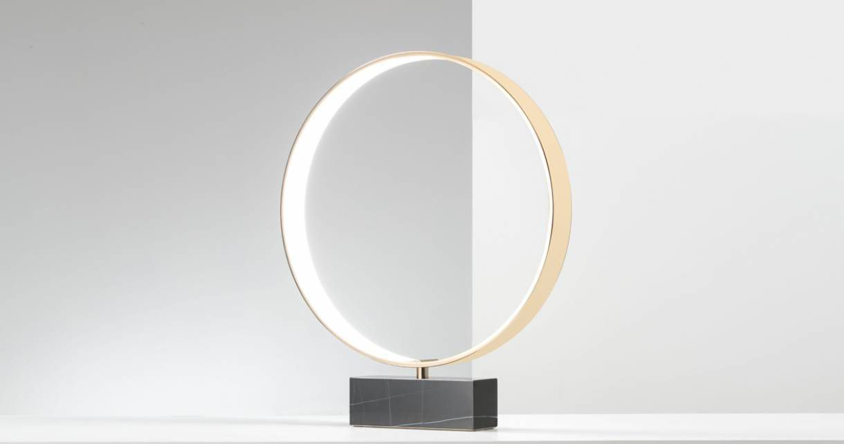 Ecliss - Table lamp