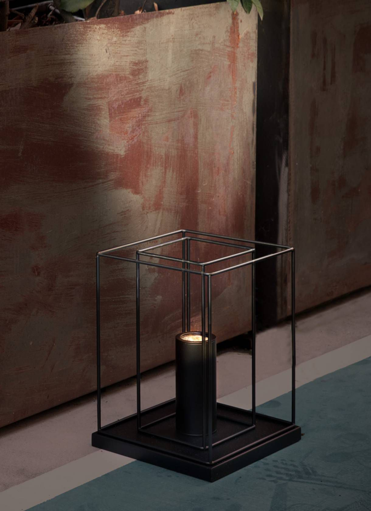 Clay - Table lamp