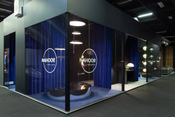 Nahoor at Imm Cologne 2018