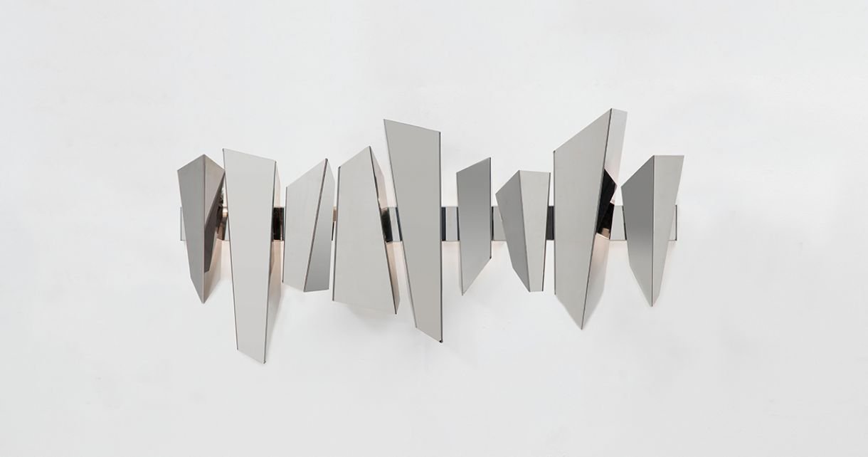 Wright - Wall lamp 3 - element # 3